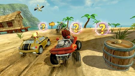 Beach Buggy Racing Mod APK Terbaru - 3