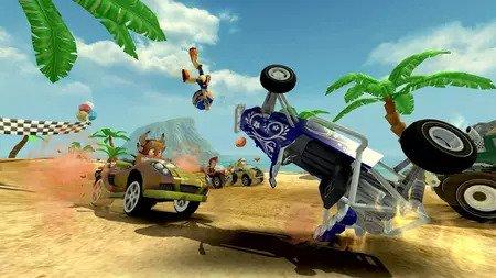 Beach Buggy Racing Mod APK Terbaru - 4