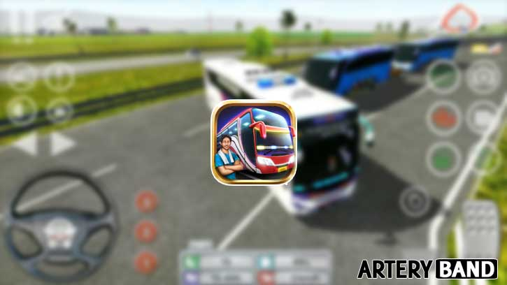 bussid mod apk unlimited money