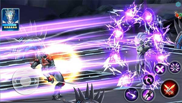 Ultraman Legend Hero Mod APK Versi Terbaru - 3