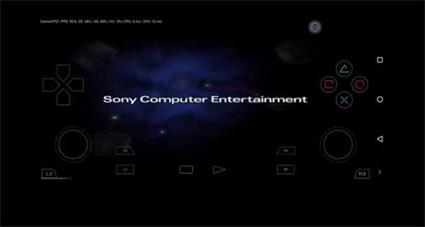 Cara Main Game PS2 di Android dengan Damon PS2 Pro