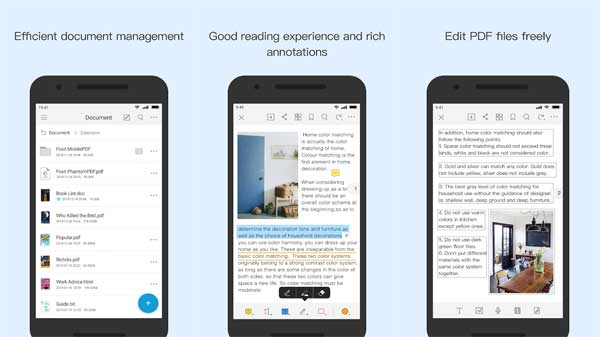 Foxit-PDF-Reader-Mobile