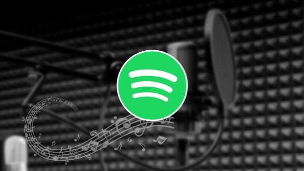 Cara Memasukkan Lagu ke Spotify