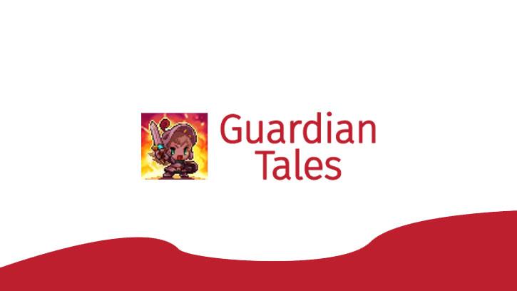 guardian tales mod apk download