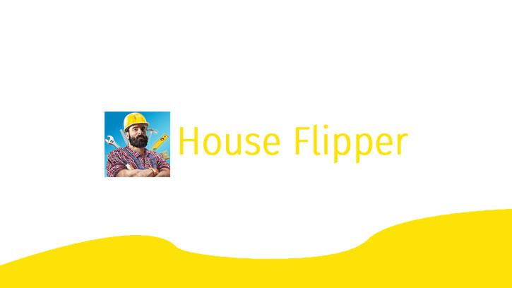 house flipper mod apk download