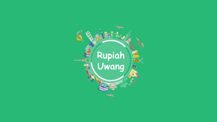 logo rupiah uwang