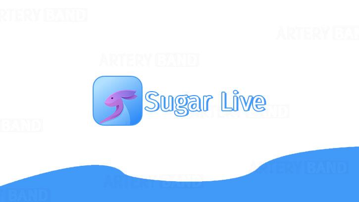 sugar live apk mod