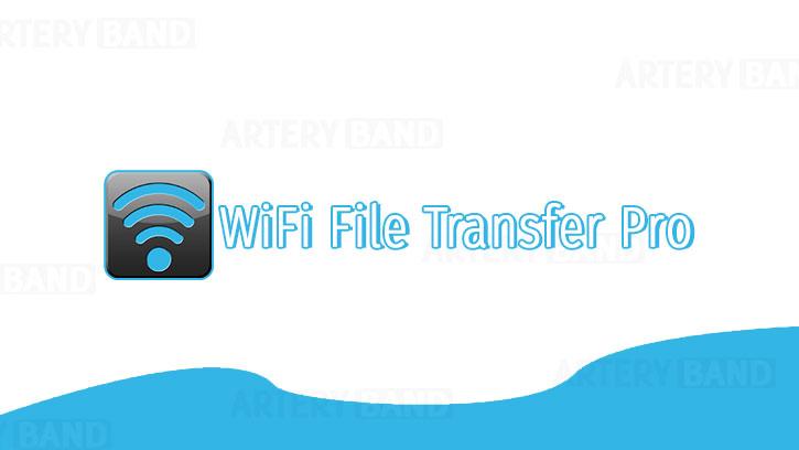 wifi file transfer pro download