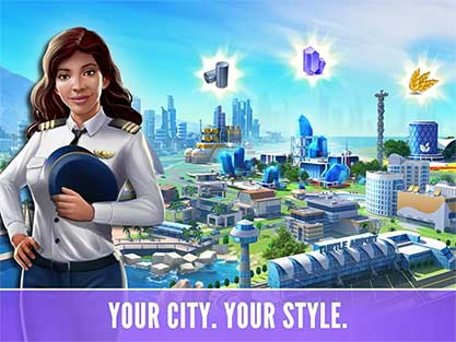 your city your style