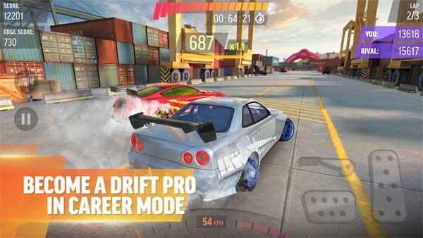 become a drift pro