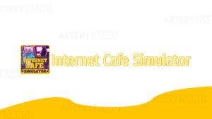 internet cafe simulator mod apk