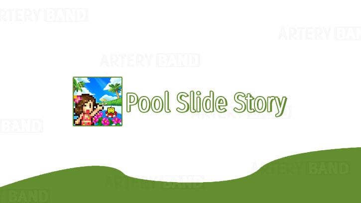 pool slide story mod unlimited gold