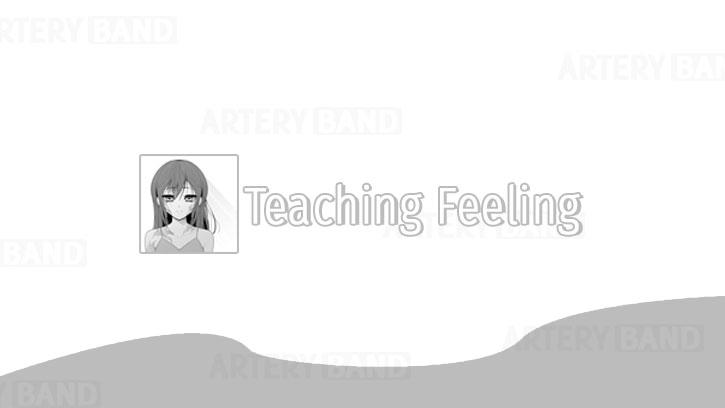 Teaching Feeling APK Mod