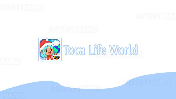 Toca Life World Mod APK